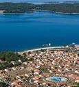 Istrien - Fazana und die brionischen Inseln