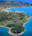kroatien inselurlaub norddalmatien murter